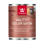 Tikkurila Valtti Color Satin/Тиккурила ВАЛТТИ КОЛОР САТИН антисептик