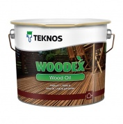Teknos Woodex Wood Oil / Текнос Вудекс Вуд масло