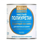 Petri Concrete and Stone Sealer Лак для БЕТОНА И КАМНЯ