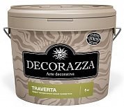 Decorazza TRAVERTA / Траверта Декоративное покрытие с эффектом травертина