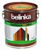 BELINKA TOPLASUR UV PLUS/Белинка Топлазурь